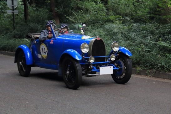 1929BUGATTI T40