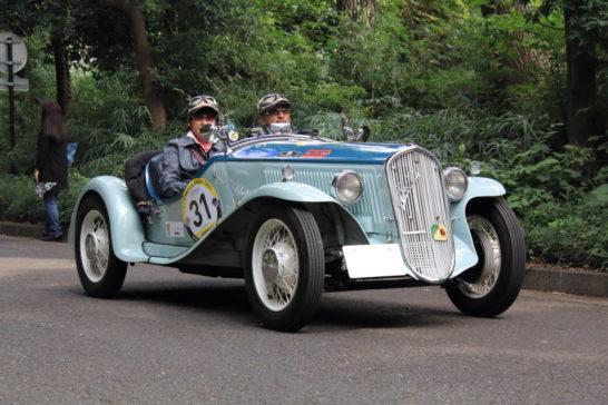 1936FIAT 508S BALLILA SPORT