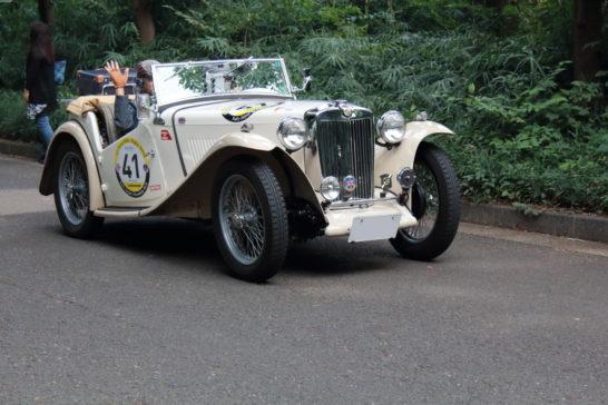 1947MG TC