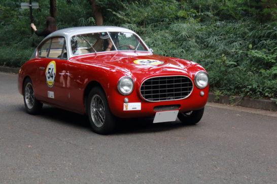 1950FIAT 1100 S