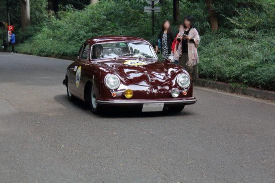 1953PORSCHE 356
