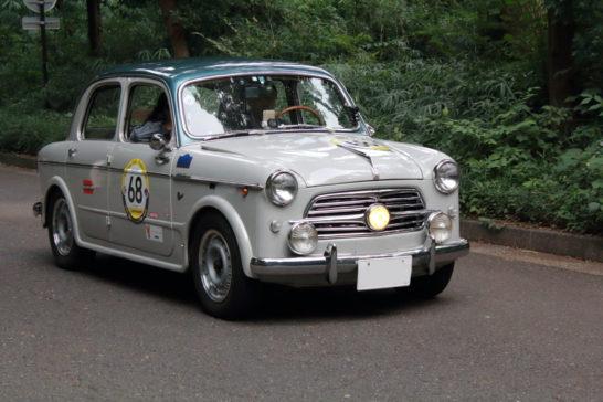 1954FIAT 1100TV