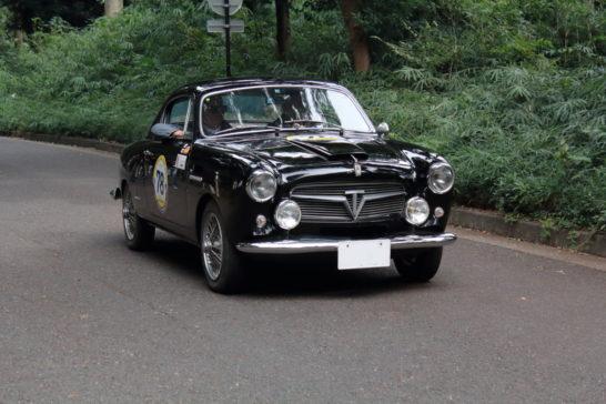 1954FIAT 1100 TV PININFARINA
