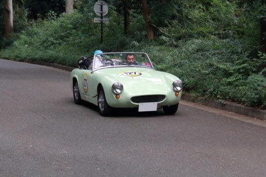 1959 LENHAM GTO