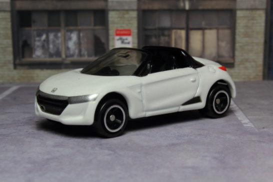 トミカ ホンダ S660 Tomica Honda 1/55
