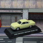 コナミ 日野 コンテッサ 1300 クーペ PD300 1965 Konami Hino Contessa 1300 Coupe 1/64
