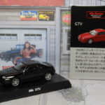 京商 Alfa Romeo Minicar Collection Alfa GTV 1/64 アルファロメオ アルファ GTV
