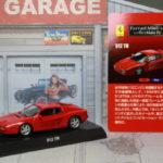 京商 フェラーリ 512 TR 1/64 Kyosho Ferrari