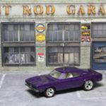 ホットウィール 1969 ダッヂ チャージャー Hot Wheels Dodge Charger