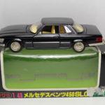 サクラ メルセデスベンツ 450SLC 1/43 Sakura Mercedes benz