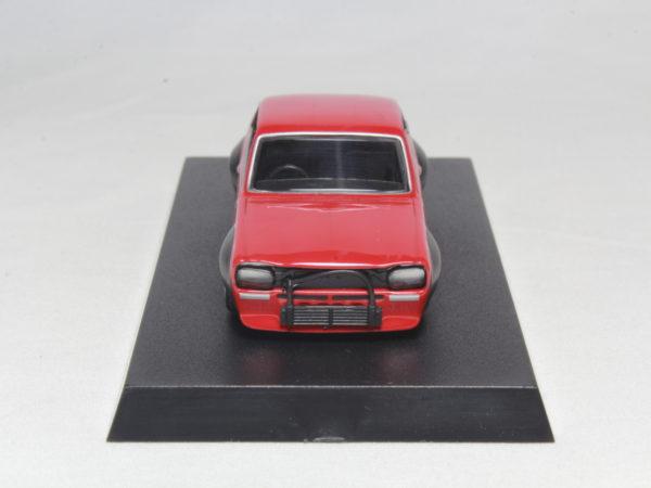 アオシマ グラチャンコレクション 日産 ハコスカ 1971 1/64 Aoshima Nissan Hakosuka