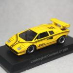 京商 ランボルギーニ カウンタック LP 500R 1/64 Kyosho Lamborghini Countach 1:64