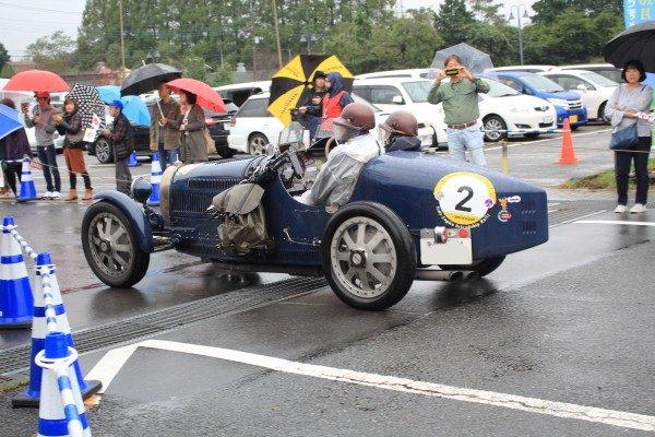 1926 Bugatti T35B