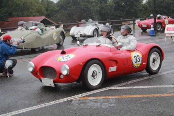 1947 FIAT FARINA MM