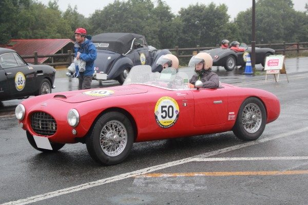 1951 MOTTO MG SPECIAL