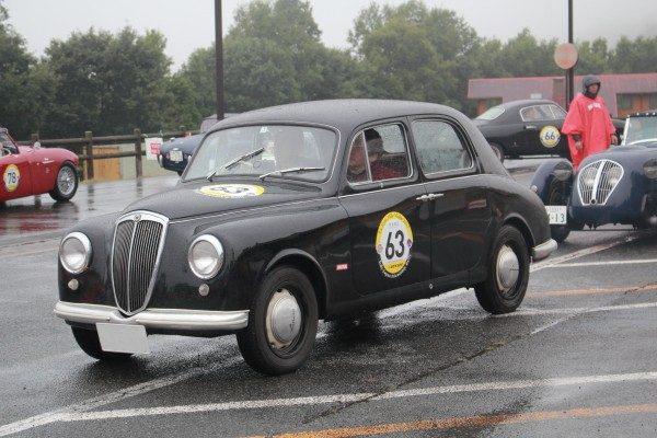 1953 LANCIA APPIA