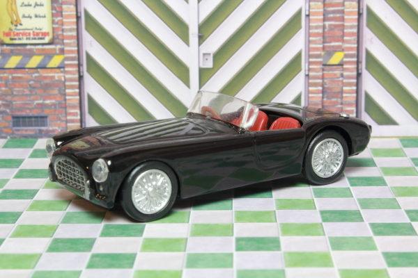 Forza AC ACE BRISTOL 1957 Mille Miglia