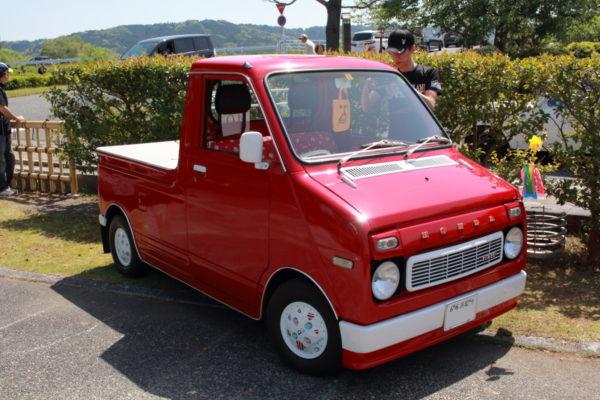 第3回 昭和のモーターショー in 島田市博物館